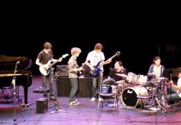Auditorium Audition Juin 2009